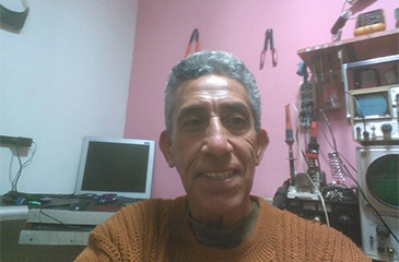 Prof. Miguel Avendaño